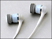 ear conduction earphones