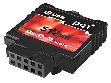 PQI ReadyBoost Module