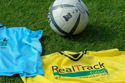 real track futbol