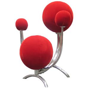 solar system chair