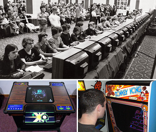 CNET - The greatest arcade games of the '80s (Images courtesy their respective owners)