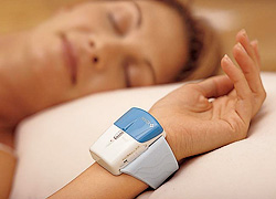 Dreamate Sleep Aid (Image courtesy Gaiam)