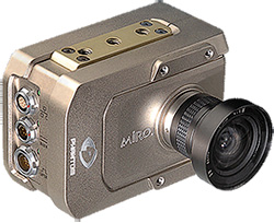 Phantom Miro 3 Digital Camera (Image courtesy Vision Research)