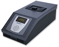 Spartan DX Personal DNA Analyzer (Image courtesy Spartan Bioscience Inc.)