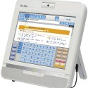 NTT's Flet Phone VP2000 Looks Like A Tablet, Is A Cellphone