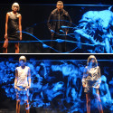 Diesel Catwalk Show Adds Holograms, Becomes Interesting