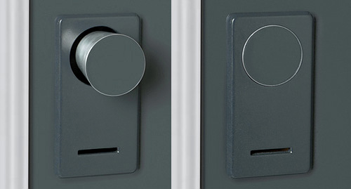 The Doorknob Condition (Images courtesy Yanko Design)