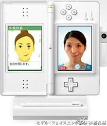 Nintendo DS & Camera (Image courtesy IGN.com)