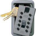 GE Security Slimline KeySafe