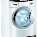 Haier WasH2O Cleans Clothes Without Detergent