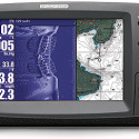 Humminbird 997c Is Ready For Some Serious Fish Findin'