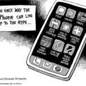 What The iPhone Really Needs To Live Up To The Hype