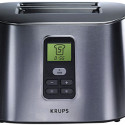 Krups Stainless Steel Toaster With LCD Display