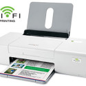 Lexmark Z1420 – Affordable Wifi Printing