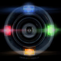 Lomo Multicolored Ring Flash