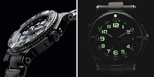 Reactor Trident Watch (Images courtesy Reactor)