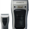 Sabeco Solar Powered Shaver