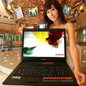 Samsung SENS G25 19 Inch Laptop / Lapbreaker