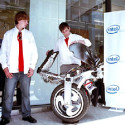 Canadian Teens Invent A Segway-like Motorcycle Called The Tango