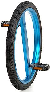 Nimbus 20-inch Ultimate Wheel (Image courtesy Unicycle.com)