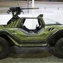 WETA's Fully-Functioning Life-Size Warthog