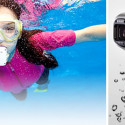 Sanyo Xacti CA65 – An Underwater Camcorder Without All The Bulk