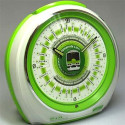 Japanese Alarm Clock Tailored To Commuters