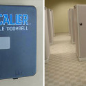 Cubicaller – The Cubicle Doorbell