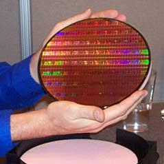 Intel PRAM