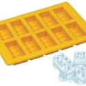 Nogstalia Now: Lego Shaped Ice Cube Tray