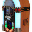 Weird Jukebox for your iPod or iPhone
