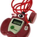 Anti-Slouching Posture Alarm