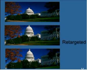 smart image resizing