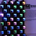 RFID Wine Rack Knows More Than You Do About Your Wine