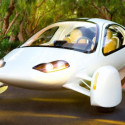 Aptera Electric/Hybrid Car On Pre-Order for $500