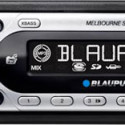 Blaupunkt Melbourne SD27 Car Stereo Ditches CD Player