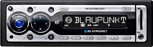 Blaupunkt Melbourne SD27 (Image via Blaupunkt)