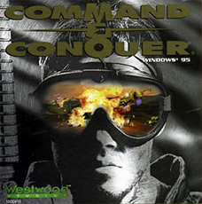 Command & Conquer (Image courtesy EA)