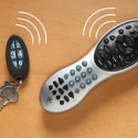 GE 'Find It' Remote and Keychain Find Each Other