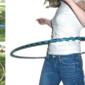 The Travel Hula hoop – You Know, For Traveling Kids