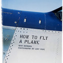 How To Fly A Plane Book Could Be A Lifesaver