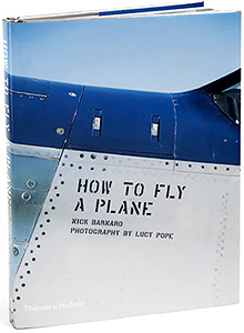 How To Fly A Plane (Image courtesy Thames & Hudson)