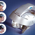 Brain Massager Good For Low Budget SciFi, Ridicule
