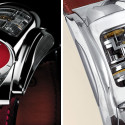 Parmigiani Fleurier Bugatti Type 370 Watch