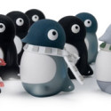 USB Penguins Are Adorable