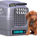 Climate Controlled Pet Carrier