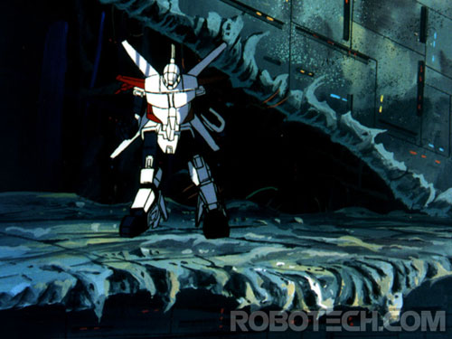 Robotech to become a live action movie (Image via Robotech.com)
