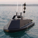 QinetiQ Sentry – Unmanned Jet Skis For The Military