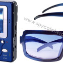 Video Recording Sunglasses With Personal PVR