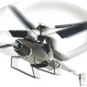 Real-Time R/C Spycopter